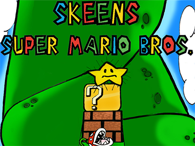 SuperS Skeens Bros